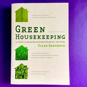 ✳️ Green Housekeeping